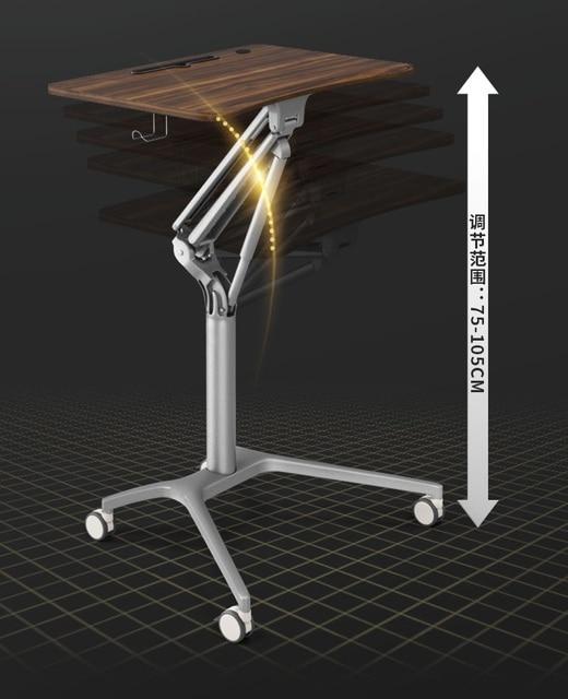 Business Office Furniture Laptop Desk Multifunctional Laptop Desk