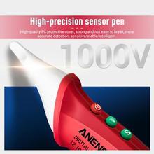 Aneng VC1018 Electric Sensor Tester Pen Digital Intelligent AC Voltage Meter 1000V Voltmeter Buzzer Detector For Electric Tool