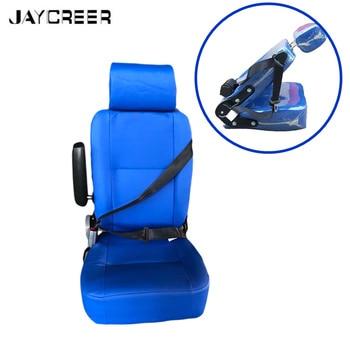 JayCreer Add One Seat For Ambulance,Bus,RV
