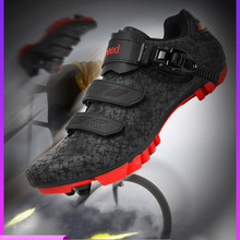 Sneakers Bicycle-Shoes Mountain-Bike MTB Self-Locking Ciclismo Racing Sports-Sapatilha