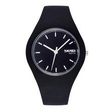 Nowe mody kobiet sport zegarek silikonowy męski zegarek w stylu casual zegarek kwarcowy zegar Student Relogio masculinorelogieminino RelojMujer