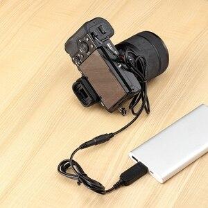 Image 3 - Batería simulada NP FW50 Eliminador de batería para Sony, a3000, a5000, a7R, a7S, a6000, a6500, A7RII