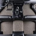 Custom car boden matte für Subaru Impreza Legacy XV Forester Outback Tribeca Acura TLX L MDX RDX ZDX RL TL CDX auto zubehör|Fußmatten|   -