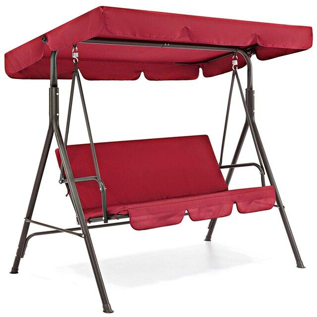 3 Seat Swing Canopies Seat  3
