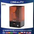 CREALITY 3D UW-01 моечная и отверждающая машина 2 в 1