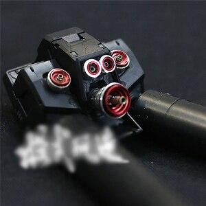 Image 3 - Kim Loại Chi Tiết Lên Các Bộ Phận Cho Bandai RG 1/144 MSN 04 Sazabi Mô Hình Gundam Bộ Dụng Cụ