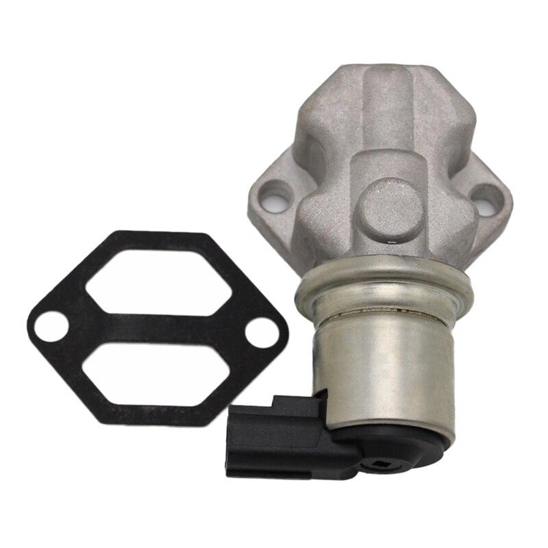 סרק אוויר שסתום בקרת Iac עבור Mercruiser Mpi V6 V8 5.0 5.7 4.3 862998 18-7701