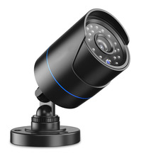 Analog High Definition Surveillance Camera 720P Video Survei