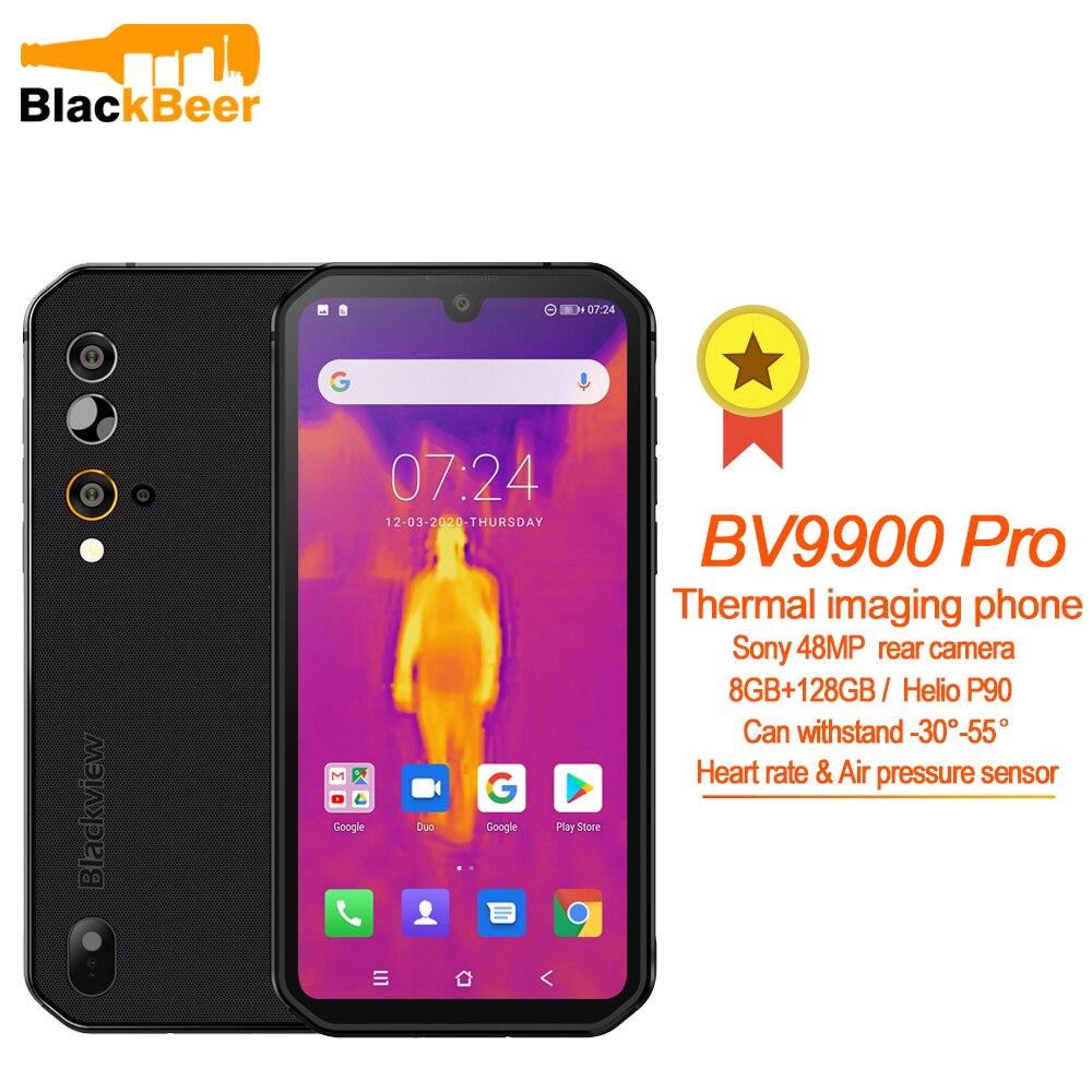 Blackview BV9900 Pro 5.84