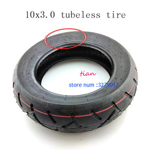 Image 1 - 10x3.0 10x2.50 10x2..25 10x2.125 10X2 10X2.0 WHEEL  tire Electric Scooter Balancing Hoverboard Tire 10 inch tyre Inner Tube