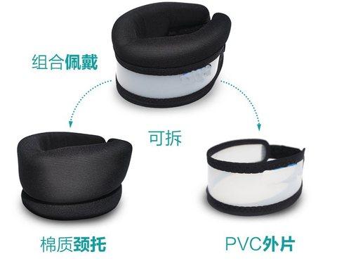 pescoco alongamento dispositivos dispositivo de tracao cervical