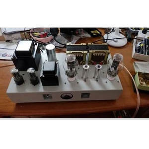 Single-ended Class A 6F3+300B Tube Amplifier Kit Meta DIY Kit