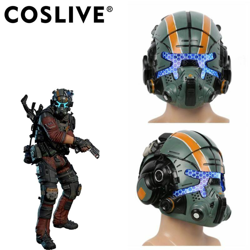 Cooper Titanfall