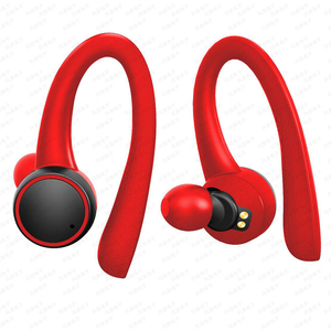 Image 3 - Tws 5.0 ワイヤレス Bluetooth イヤホン T7 プロハイファイステレオワイヤレスヘッドフォンヘッドセットの充電電話