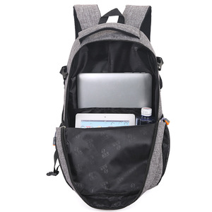 Image 5 - Oxford sac à dos de grande capacité, idéal pour les hommes et les femmes, sacoche de voyage, de styliste, pour étudiants, modèle 2020, pochette dordinateur