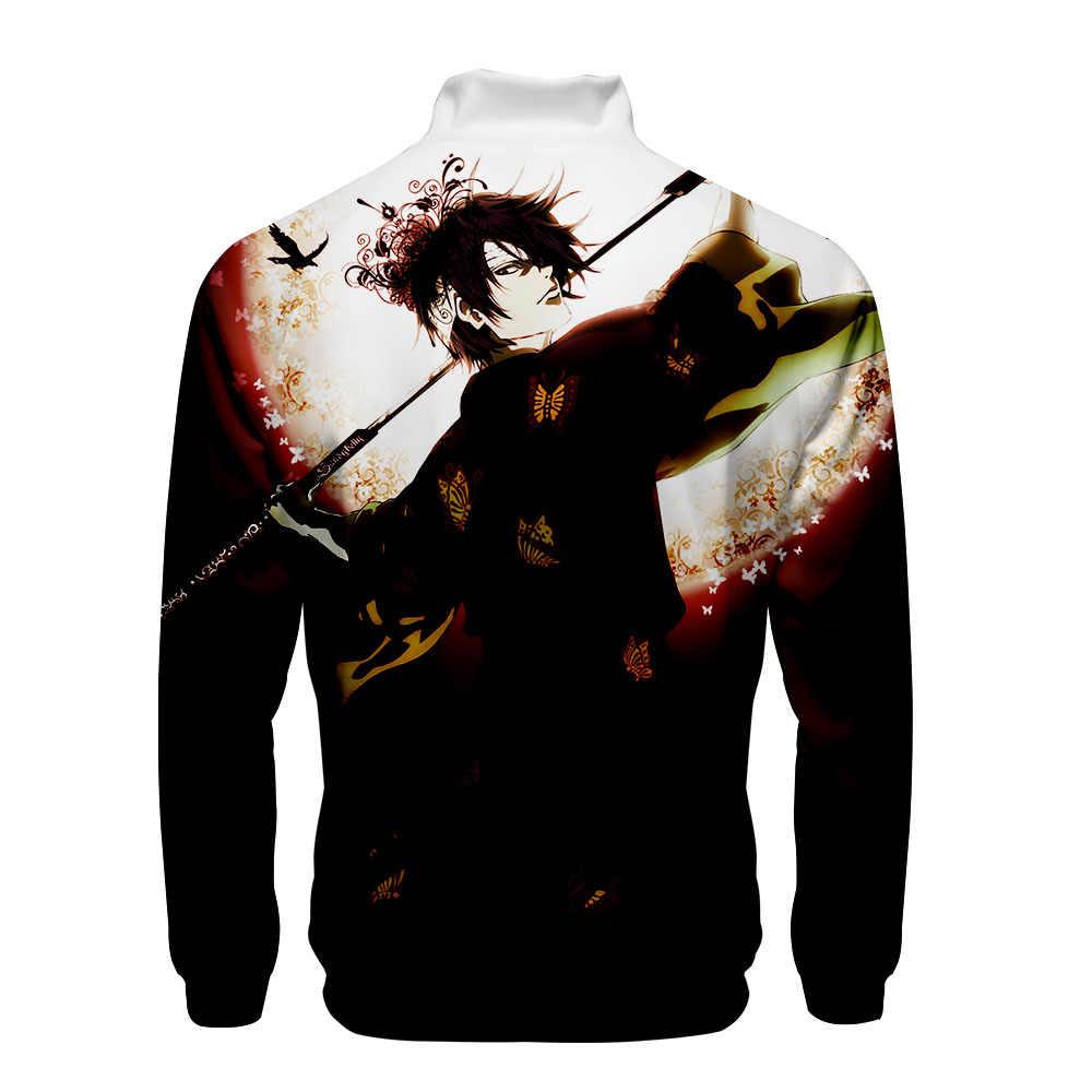Männer hoodies Japanischen anime silber seele 3D druck ahegao hoodie fremden dinge ajax 2019 2020 Gintama regelmäßige sweatshirts