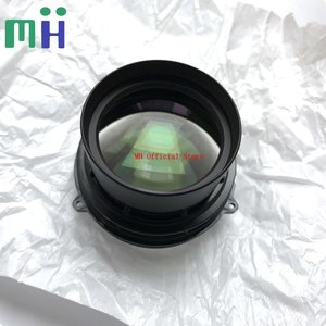 Image 2 - חדש 35 1.4 אמנות 1st עדשה קבוצת מול עדשת זכוכית יחידה עבור Sigma 35mm f/1.4 DG HSM אמנות עדשת תיקון חלק החלפת יחידה