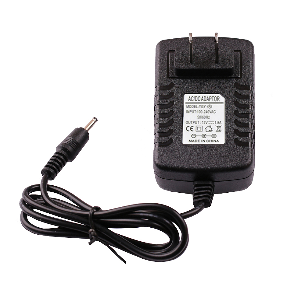 12V 1.5A Tablet Battery Power Supply Charger Adapter For Acer Iconia Tab W3 W3-810 A100 100 A101 A200 A210 A211 A500 A501 PC