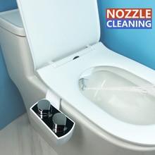 new arrival bidet dual nozzle bidet for women shower for bidet toilet sprayer toilet bidet self cleaning muslim shower bidet