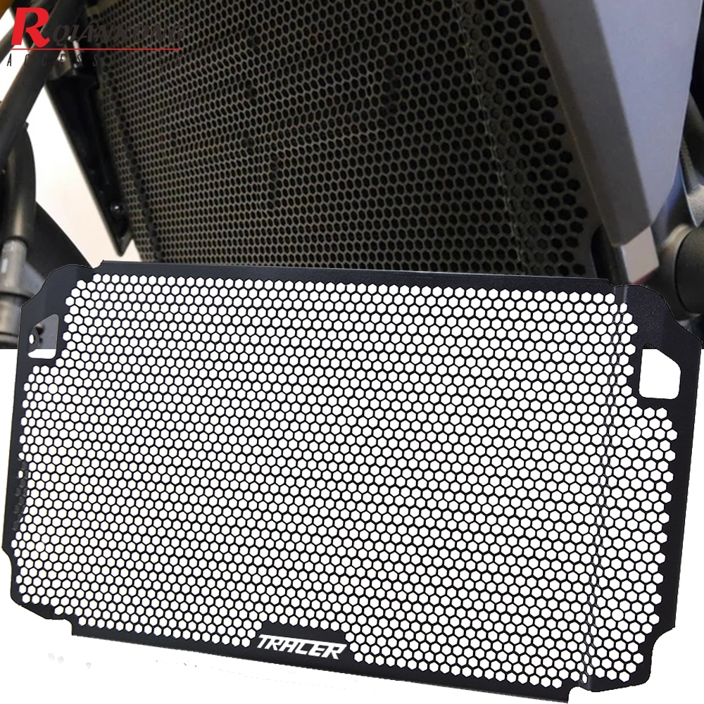 Radiator Grill Grille Guard Cover Protector For Yamaha Tracer 900 GT 2019