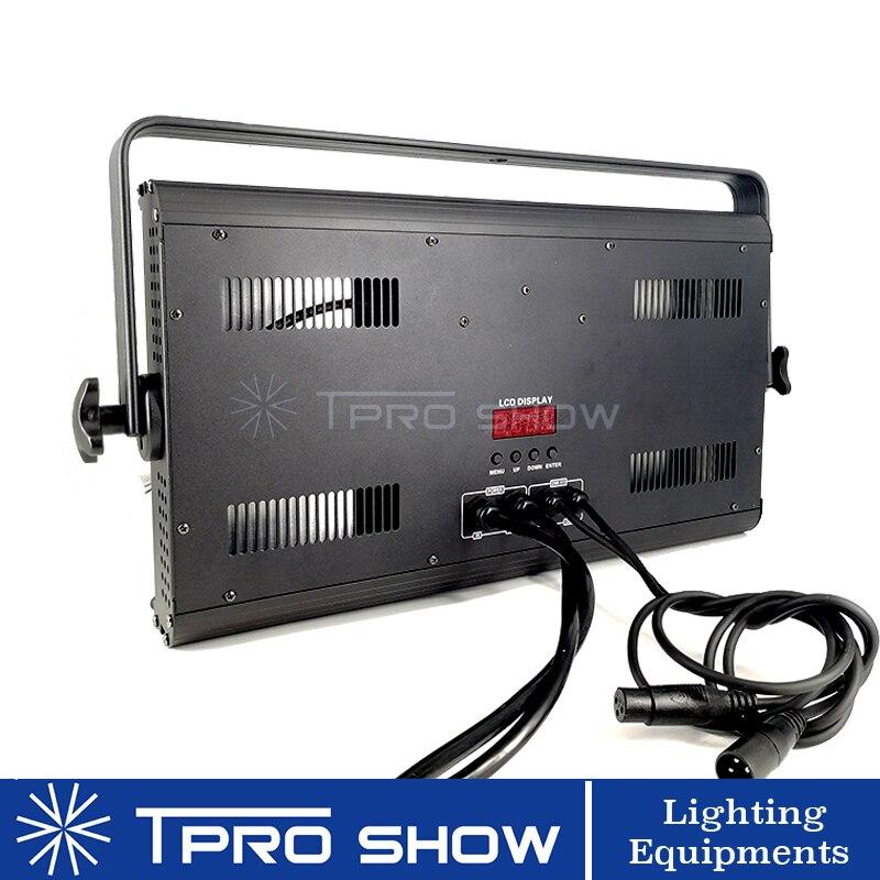 Iluminação Do Painel fino 3200K 5600K Escurecimento