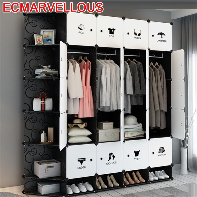 Placard Meble Moveis Garderobe Rangement Mobili Armoire Chambre Bedroom Furniture font b Closet b font Cabinet