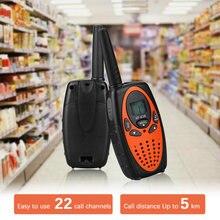 Marnaska walkie talkies 2 шт детский подарок/для семейного использования/кемпинга
