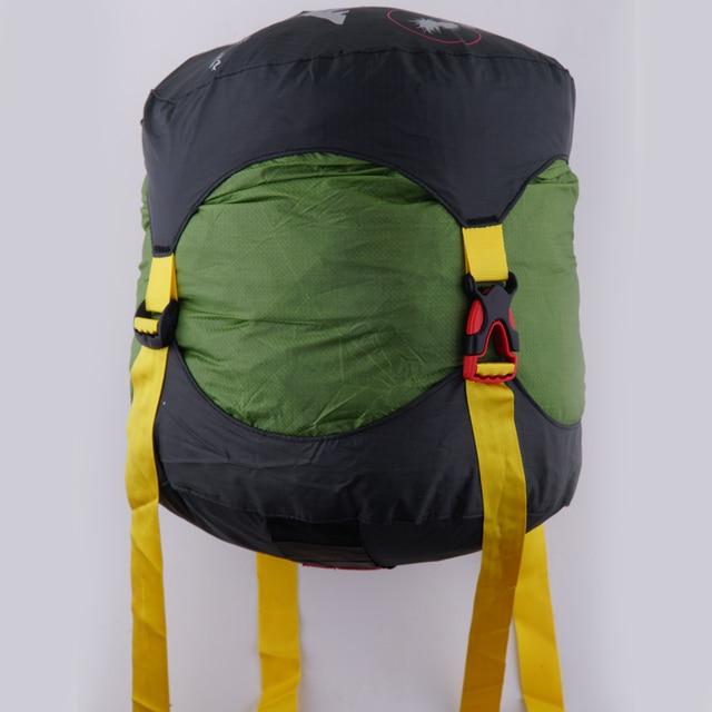 3F UL GEAR 30D CORDURA  Sleeping Bag Waterproof Portable Outdoor Travel Bag  4