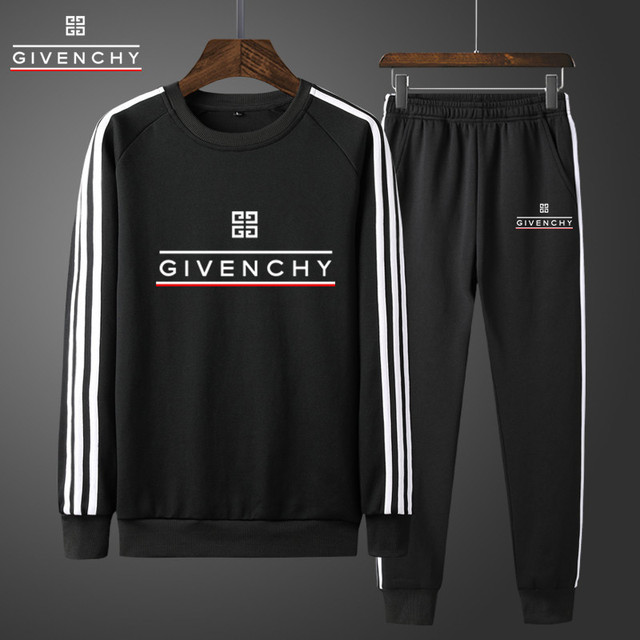 High Quality New Original Brand GIVENCHY Hoodies Sets Men Fashion Mans Sweatshirts Hoodie Sets