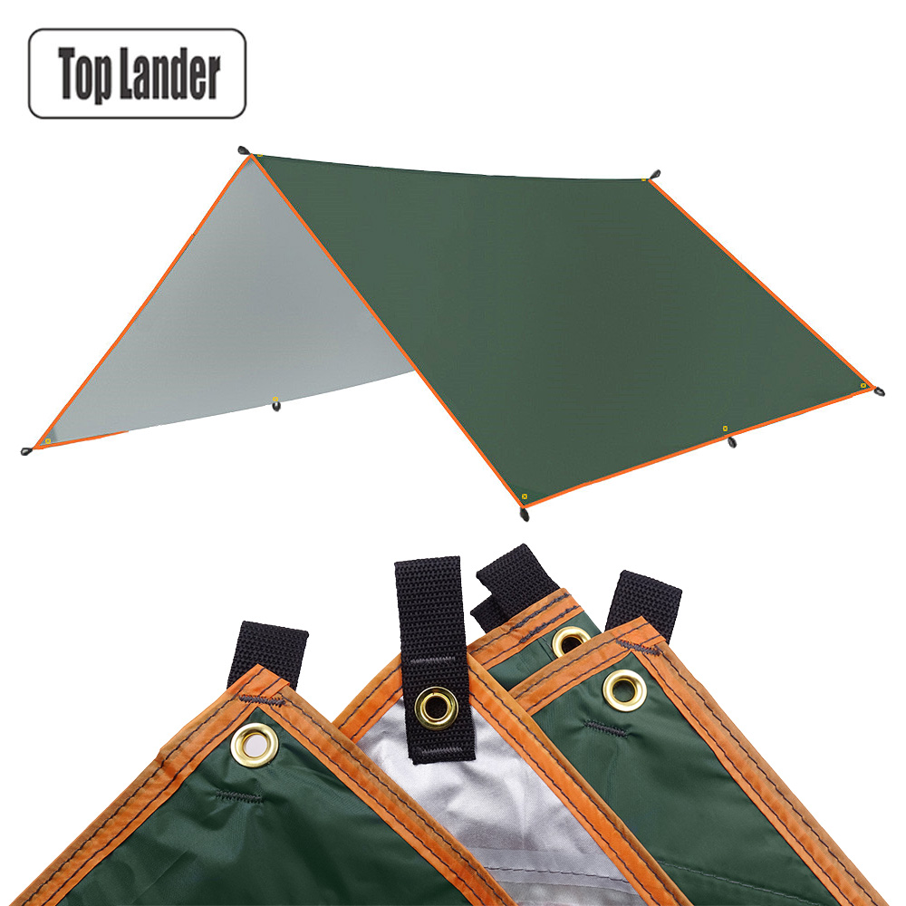 4x3m 3x3m Awning Waterproof Tarp Tent Shade