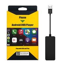 Adapter Dongle Car-Navigation-Player Usb-Interface