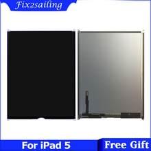 Новый ЖК-дисплей 9,7 дюйма для замены iPad Air 1 для iPad 5 A1474 A1475 A1476, ЖК-дисплей, сенсорная панель, дигитайзер