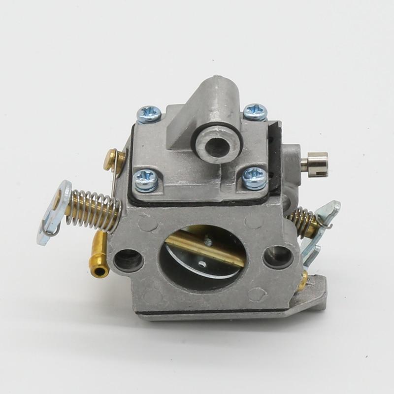 Карбюратор ПОДХОДИТ для STIHL ZAMA MS 017 018 MS170 MS180 карбюратор для бензопилы запасные части для электрической бензопилы