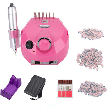35000 rpmNew nail polishing machine with display screen, no electric /nail grinding machine, manicure tool - discount item  38% OFF Nail Art & Tools