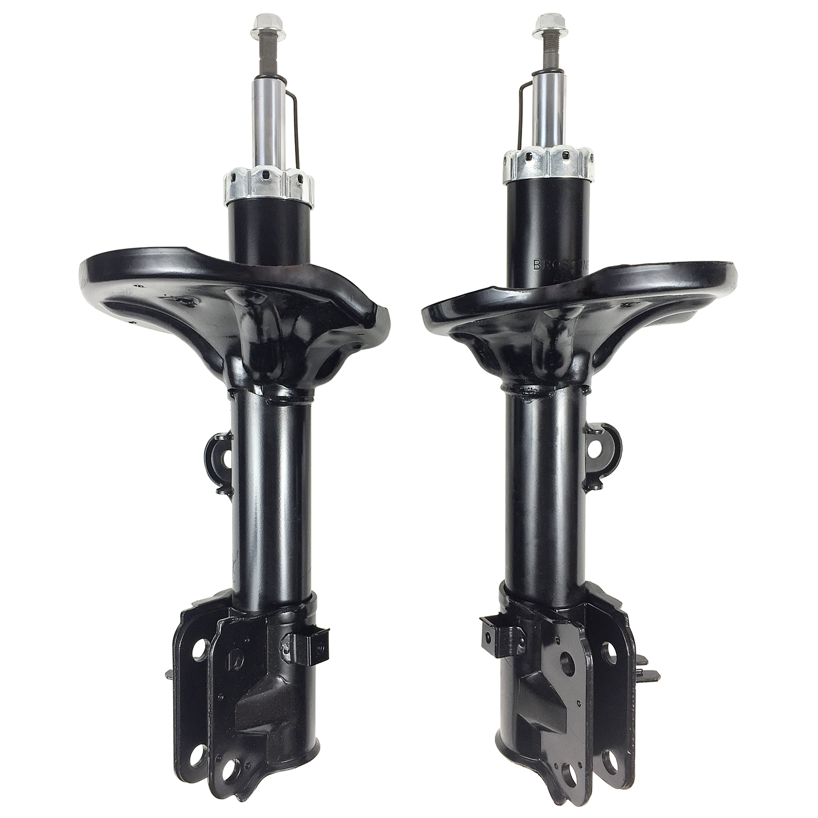 CTCAUTO Rear Pair Shocks Absorber Struts Set for 2007 2008 2009 for Hyundai Entourage,2006 2007 2008 2009 2010 2011 2012 2014 for Kia Sedona 349094 37307
