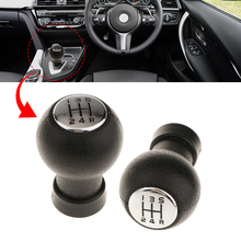 5 Speed Car Gear Shift Knob Auto Manual Vintage Gear Stick Knob Lever For Suzuki Swift SX4 2005-13 549208 Car Accessories