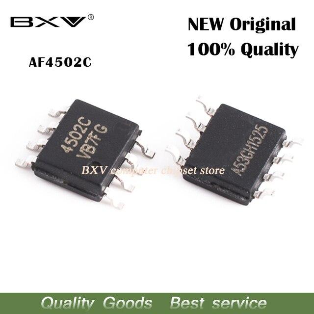 10 adet AF4502C AF4502 4502C 4502 sop 8 yeni orijinal ücretsiz kargo