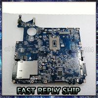 Sheli Laptop Moederbord Voor Toshiba P300D Seires A000037810 DABD3GMB6E0 DDR2 Mainboard Gratis Cpu