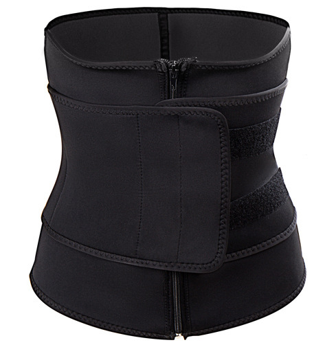 Ftness Sports Belt For Men Women Abdomen Postpartum Shaping Sweat-absorbent Protection Waistband Designer Belts High Quality 5
