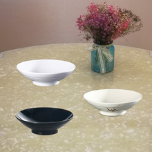 Free shipping. A5 Melamine tableware. bowl. This paragraph is japanese big melamine products.