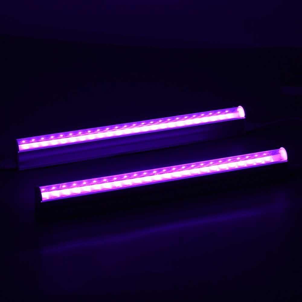 Led Coltiva La Luce a Spettro Completo T5 Tubo HA CONDOTTO LA Lampada Della Pianta Dell'interno Sistema Idroponico Serra per la semina di frutti e fiori piante acquario