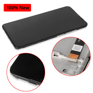 Image 4 - Display For Meizu Note 9 LCD Display Touch Screen Test Well New Digitizer Replacement Touch Screen For Meizu Note 9