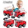 Écrou démontage chargement déchargement ingénierie camion pelle Bulldozer enfants vis garçons outil créatif éducation jouets voiture modèle
