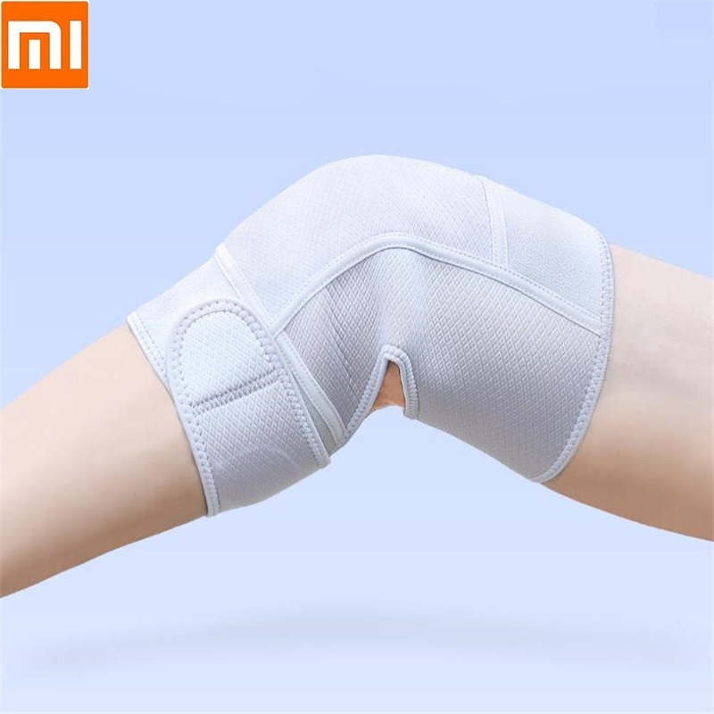 Xiaomi Original  PMA Electric Far-infrared Knee Pads To Keep Warm Old Cold Legs Arthritis Heating Protective Gear Male Female