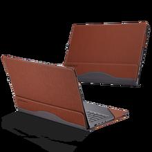 Чехол для ноутбука Hp Spectre X360, чехол-трансформер 13-AD100TU для HP ENVY 13-AH0000 13,3 дюйма, защитный чехол из искусственной кожи, подарки
