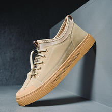 Hot Sale Designer Sneakers Casual Men Popular Shoes For Adult Elastic Band Walking Fashion Young