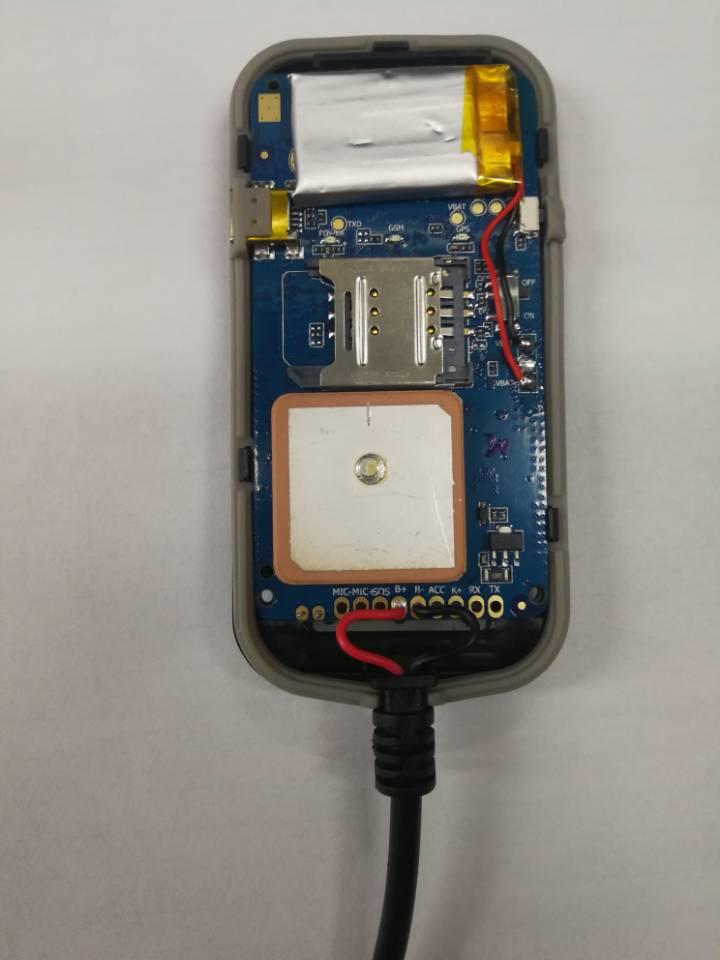 Автомобильный gps трекер с аккумулятором, GT02A, Google link, бесплатная доставка, приложение для android и Iphone|car gps tracker gt02a|gps tracker gt02acar gps tracker | АлиЭкспресс