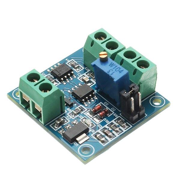 Модуль преобразователя Напряжения в шим 0-5 в 0-10 В в 0-100%