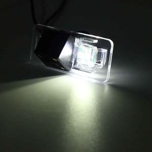 Image 4 - Vista traseira do carro invertendo câmera para bmw câmera de backup para bmw 3 série 5 x5 x6 e39 e46 e60 e90