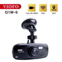 Автомобильная камера видеорегистратор Автомобильный видеорегистратор Wifi видеорегистратор управление через приложение GPS видеорегистрат...